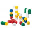 Jumbo connect a cube 25 pcs