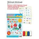 Mishmash mixidough