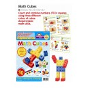 Artec Playbook Series: Math cubes