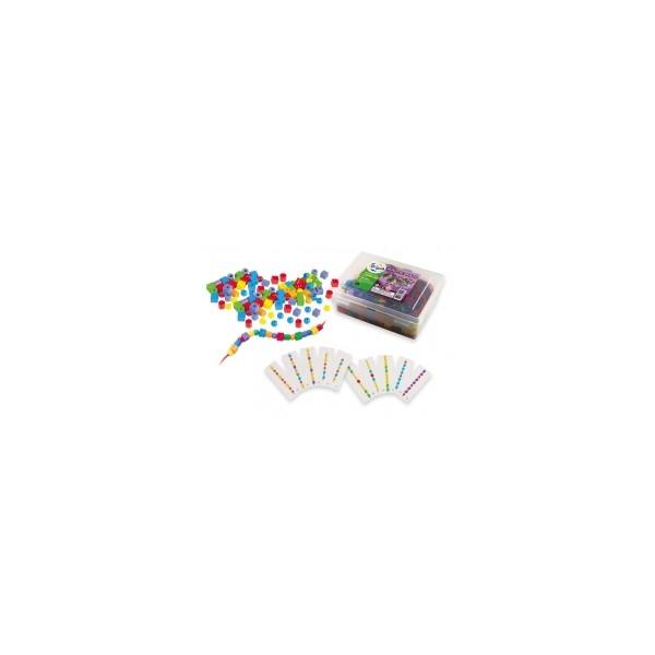 Plastic Beads - Gigo Early Childhood