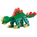 Raptor & Gigosaurus