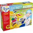 Electricity Discovery