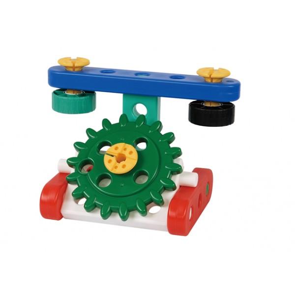 Junior Engineer Tools - Gigo Construction Toys