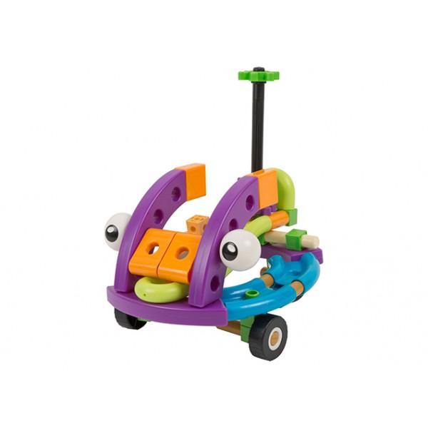 Junior Engineer Theme Park - Gigo Construction Toys