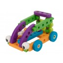 Junior Engineer Cars