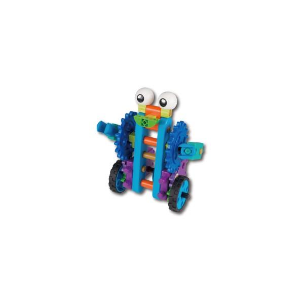 Junior Engineer Robots - Gigo Construction Toys