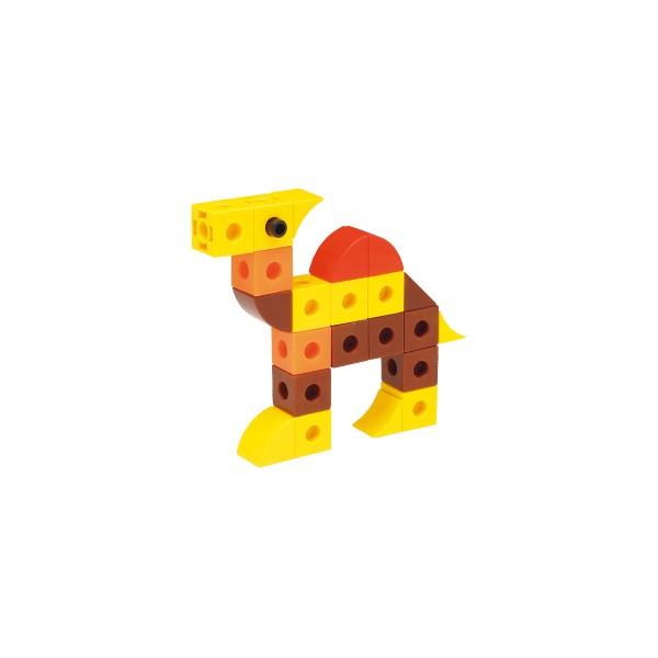 Animals Mini - Gigo Construction Toys