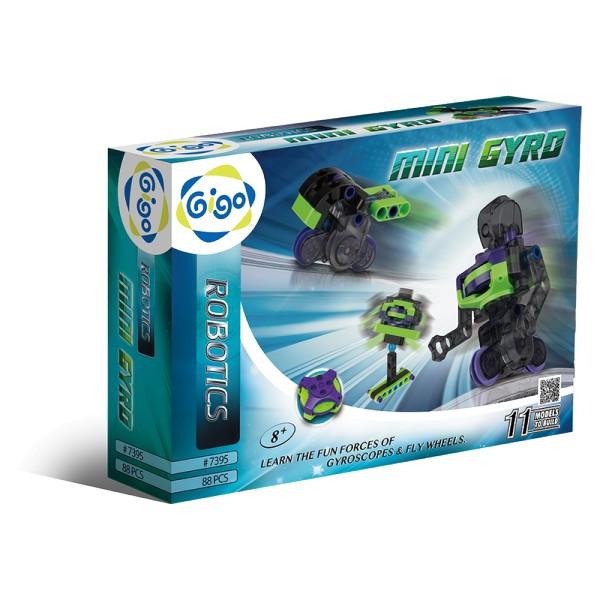 Mini Gyro - Gigo Robotics
