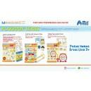 Paket Hemat Artec Usia 3+