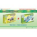 Paket Hemat Solar Hero + Free Solar Catamaran